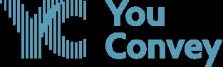 you convey logo